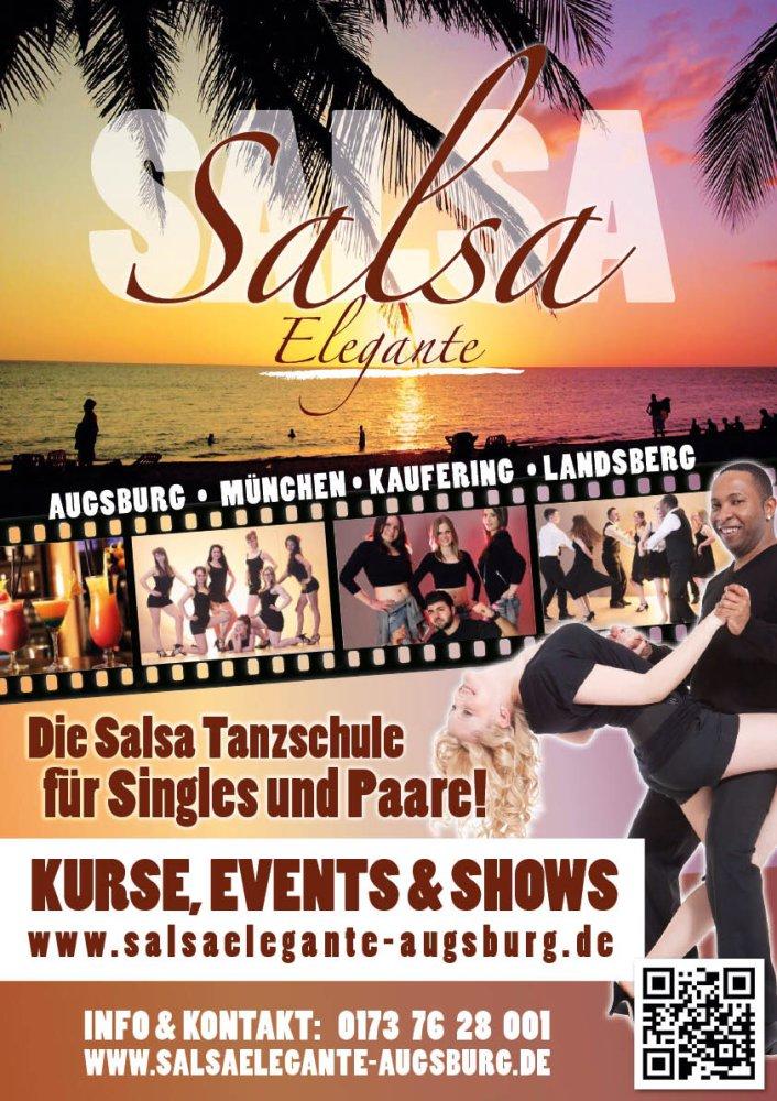 Salsa Elegante Augsburg.De